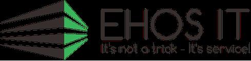 EHOS IT Logo